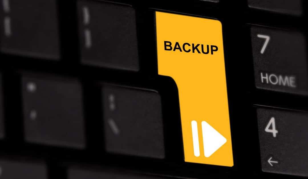 Servitux presenta su nuevo producto ST-Backup