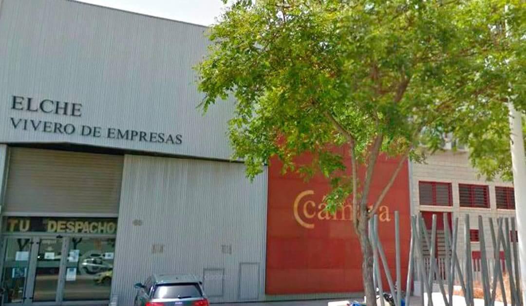 La Cámara de Alicante elige STPBX para su centro de Elche