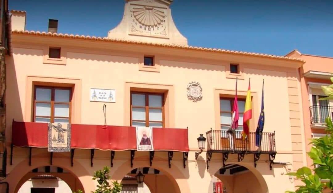 Asterisk STPBX en el Ayuntamiento de Caudete