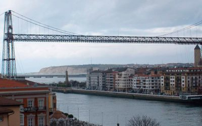 Servitux desarrolla la gestión de usuarios del WiFi público de Portugalete